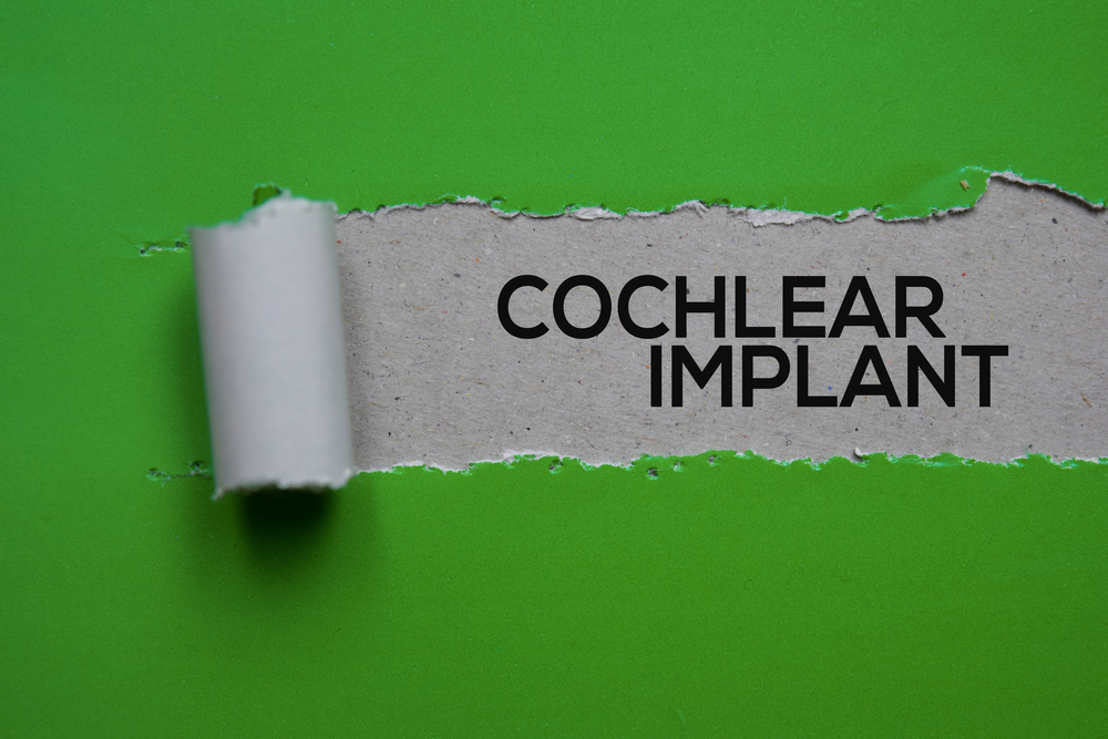 Starting College With a Cochlear Implant
