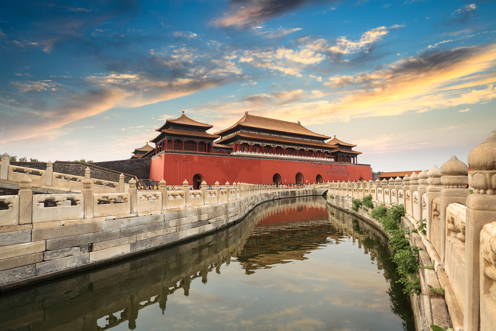Beijing: Tiananmen Square, Forbidden City, and Temple of Heaven