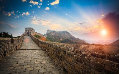 China Travels 2018!