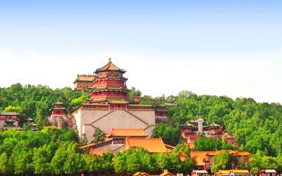 Beijing: Hutong, Beihai Park, and Summer Palace