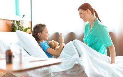 Choosing What Kind Of Nurse To Be