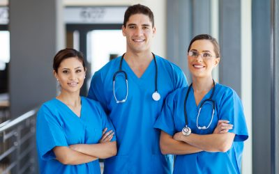 Number One Tip For Nursing Students: Introduce Yourself