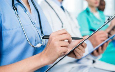 I'm A New Graduate Nurse in the ICU: Month 1
