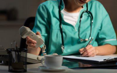 Day Shift Vs. Night Shift: New Grad ICU Nurse